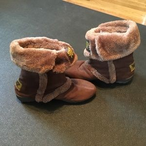South Pole Boot/Slippers